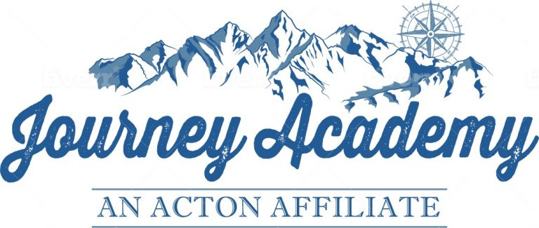 Journey Academy Logo